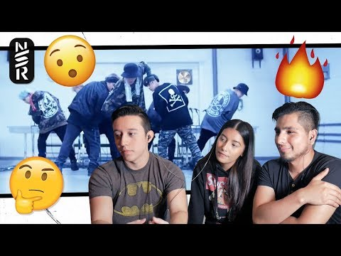 GIGI REACTS TO BTS FOR THE FIRST TIME | BTS (방탄소년단) 'MIC Drop (Steve Aoki Remix)' Official M/V