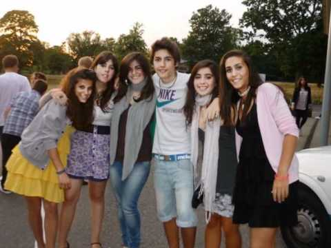 British Summer 2010 - Tonbridge School (Londres) - Residencia