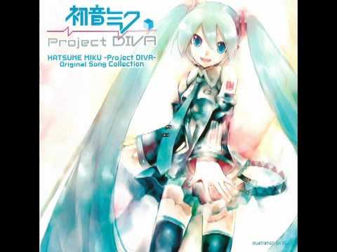 雨のちSweet-Drops - Vocaloid