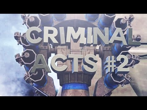 Criminal Acts #2