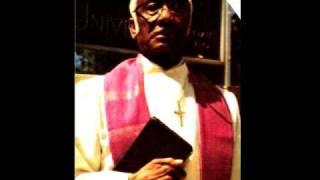 Vintage COGIC: Bishop Samuel L Kelsey Sermonette