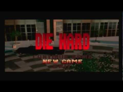 Die Hard Trilogy Review