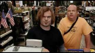 Tenacious D - The government thumbnail