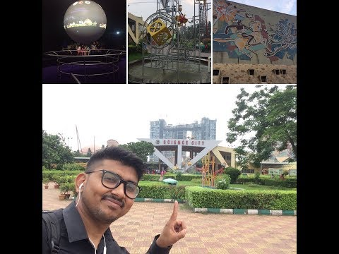 Must visit place for kids in Kolkata- First Science City in India