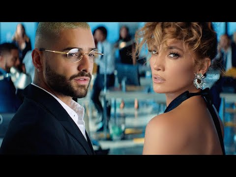 "Jennifer Lopez & Maluma – ""Pa Ti + Lonely"" (Video)"