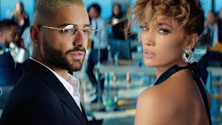 Jennifer Lopez \u0026 Maluma – Pa Ti + Lonely (Official Video)