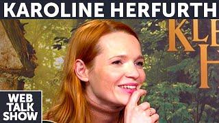"""Baixar Karoline Herfurth: """"""""Die kleine Hexe"""" ist auch was für Jungs!"""""""