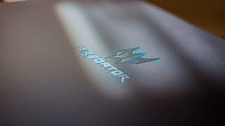 [KONKURS!] i zapowiedź testu Acer Predator Helios 500 -  ̶K̶r̶ó̶t̶k̶a̶  Luźna Mobzilla