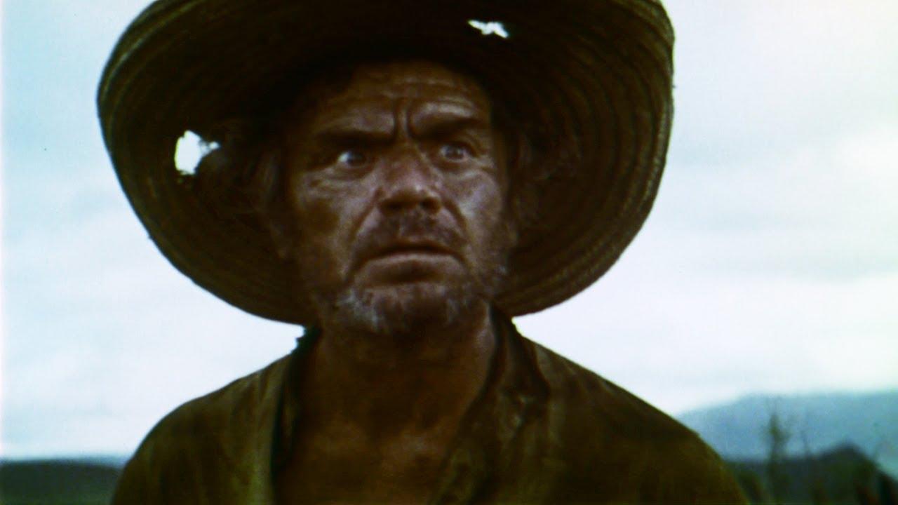The Revengers (1972) Original Trailer [HQ]
