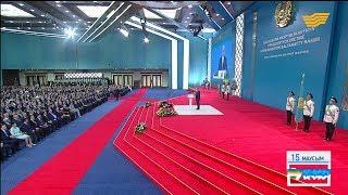 ҚР Президенті Қасым-Жомарт Тоқаев қандай тарихи міндеттерді айқындады?