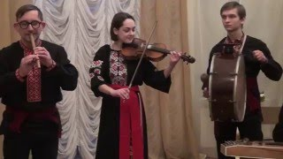 """Барвисті музики – Аркан"""" / Barvysti Muzyky – Arkan"""""""