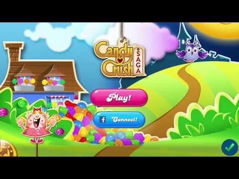 Candy Crush Saga Gameplay Free On Android Game Download