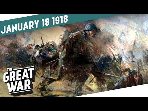 Assassination Attempt on Lenin - Chaos in Romania I THE GREAT WAR Week 182  