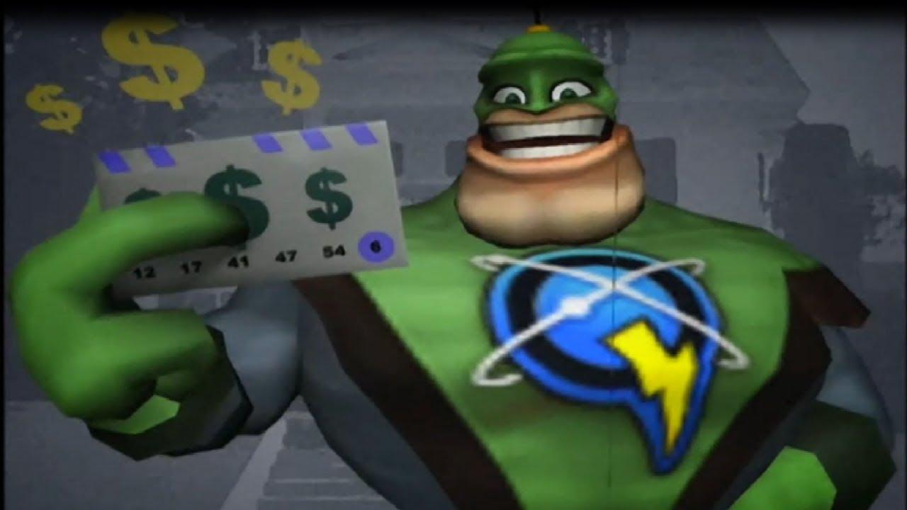 Ratchet & Clank (PS3-Original) The Best Of Captain Qwark (ALL Qwark Scenes)  HD 720p - YouTube