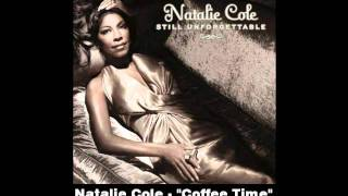 Natalie Cole - Coffee Time