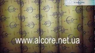 Гильзы картонные, технология производства гильзы(Технология производства картонных гильз поставлена в ООО Алькоре. Предприятие предлагает гильзы картонны..., 2013-03-13T17:36:40.000Z)
