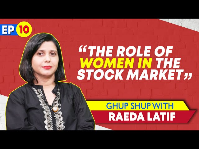 The Role Of Women In The Stock Market