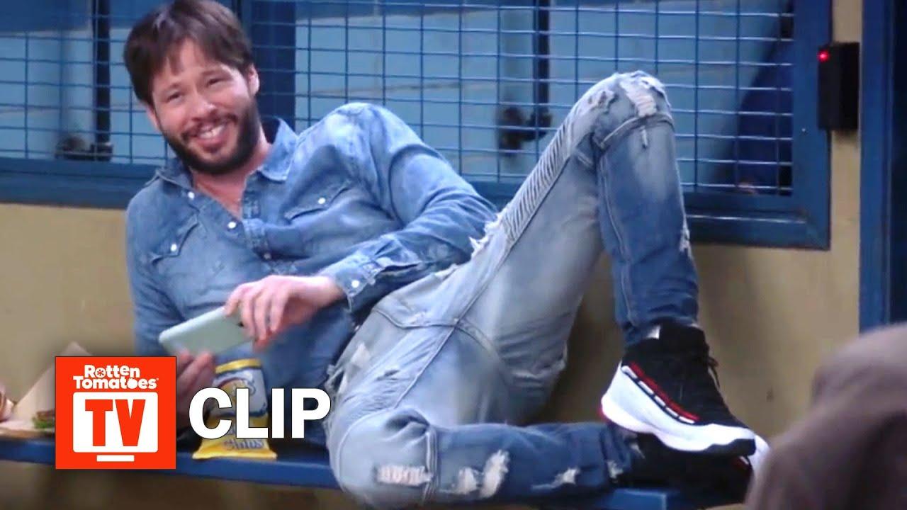 Download Brooklyn Nine-Nine S06E10 Clip | 'Nikolaj's Birth Father' | Rotten Tomatoes TV