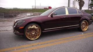 2015 Florida Classic Riding Big Car Show   Cameramanfrank