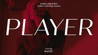 Смотреть клип Saay - Player