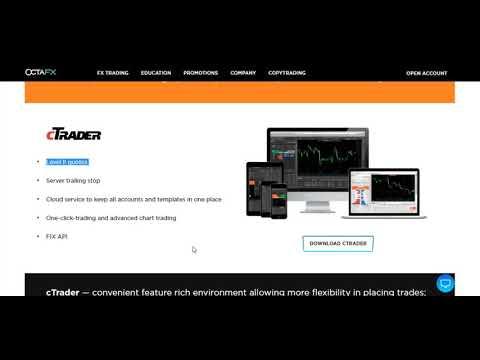 Octafx forex broker review