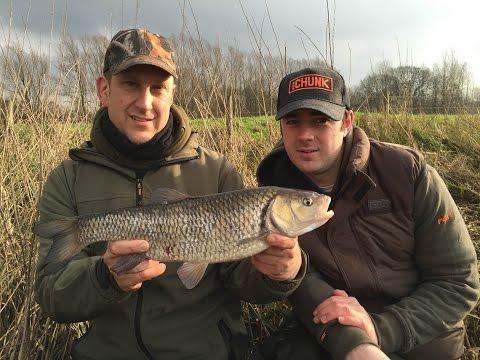 Chub Fishing On The River - Rigs, Tips & Tactics