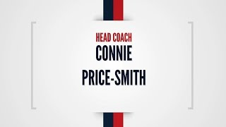 Ole Miss Track and Field: Meet Head Coach Connie Price Smith