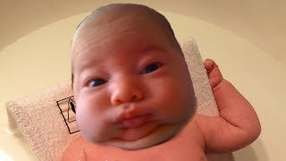 Watch and DIE FROM LAUGHING - Super FUNNY Baby VIDEOS
