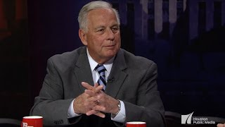Red, White and Blue: U.S. Congressman Gene Green
