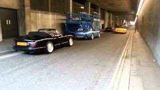 TVR Thunder in The Tunnels 10 streaming
