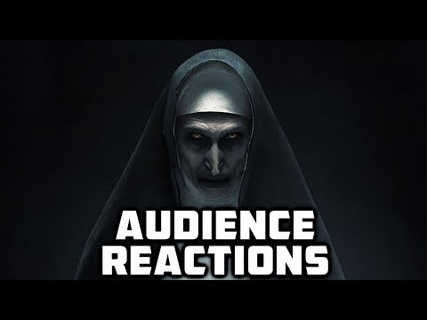The NuN {SPOILERS}: Audience Reactions | September 7, 2018