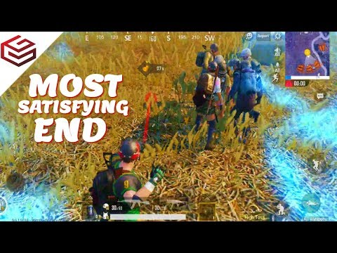 grenade-only-challenge---an-epic-ending-|-pubg-mobile-|-grenade-strategies