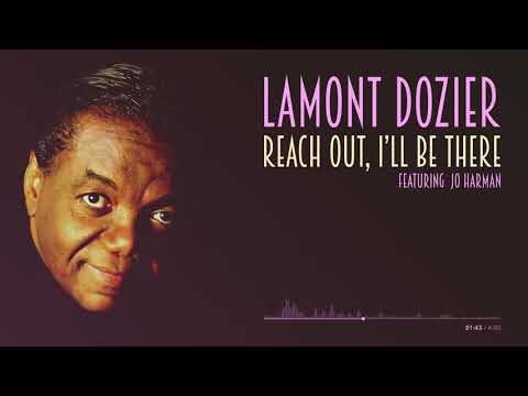 Lamont Dozier - Reach Out, I'll Be There (feat. Jo Harman) (Official Audio)