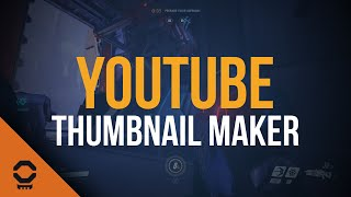 YouTube Thumbnail Maker App - Make Thumbnails Quick and Easy!