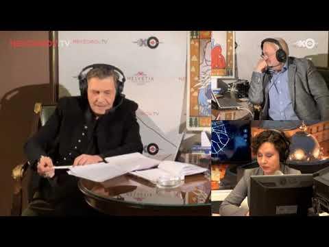 Александр Невзоров. Невзоровские среды 27.03.2019