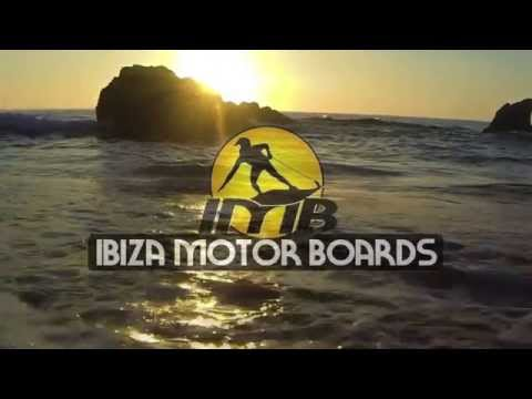 Jet Surf- Ibiza Motor Boards