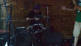 Video Dash the Band - Dammit Cover live (Mofo Lapa) download MP3, 3GP, MP4, WEBM, AVI, FLV Agustus 2018