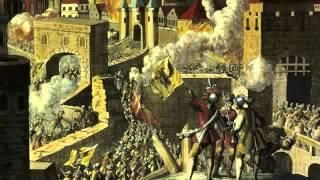 Wiegenlied aus dem Dreißigjährigen Krieg
