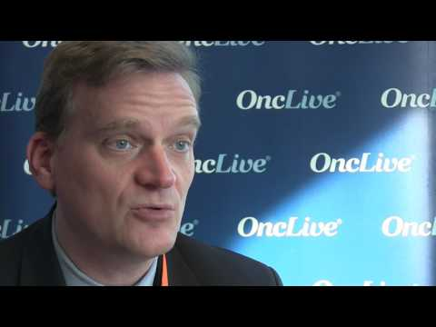Dr. Hammers on Nivolumab/Ipilimumab Data in RCC