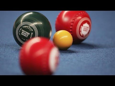 World Bowls