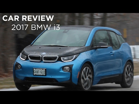 Car Review | 2017 BMW i3 | Driving.ca