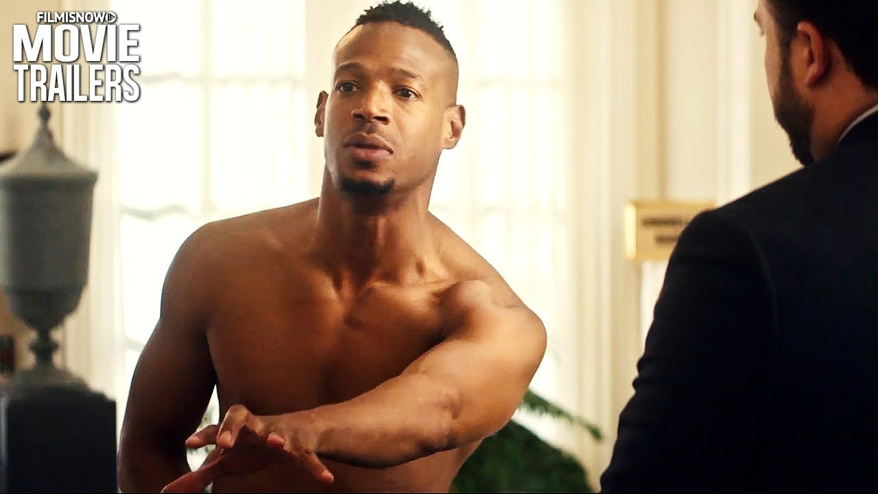 NAKED | New Clip for the Marlon Wayans Netflix comedy