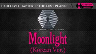 [EXO/1CD] 06. 월광 (MOONLIGHT) [EXOLOGY CHAPTER 1: THE LOST PLANET]