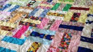 basic quilt pattern scrap quilt pictures
