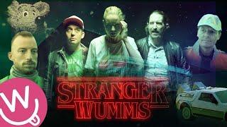 Stranger WUMMS - Mysteriöses in Wolfsburg