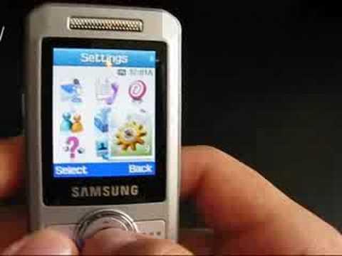 Unlocked Samsung | Bluetooth Phone | Unlocked GSM Cell