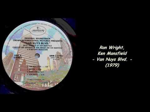 Ron Wright, Ken Mansfield - Van Nuys Blvd. (1979)