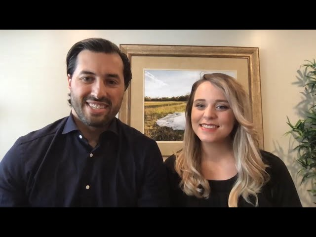 Jinger Duggar and Jeremy Vuolo VOW to Raise Their Kids to Have a Strong Awareness of Diversity