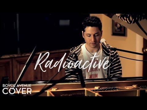 Kings of Leon  Radioactive Boyce Avenue acoustic  on Apple &