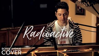 Kings of Leon - Radioactive (Boyce Avenue acoustic cover) on Apple & Spotify